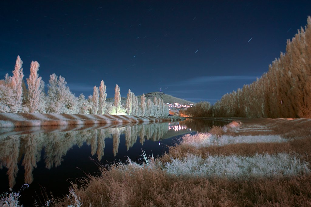 Infrared-Photography-IR-landscape